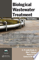 Biological Wastewater Treatment  Third Edition