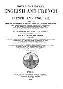 download ebook royal dictionary, english and french and french and english pdf epub