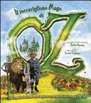 Il meraviglioso mago di Oz  Libro pop up