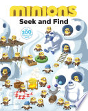 Minions  Seek and Find