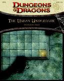 The Urban Underdark