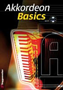 Akkordeon Basics. Mit CD