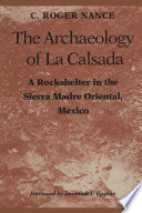 The Archaeology of La Calsada