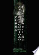 Curso de Ciberseguridad y Hacking   tico 2013