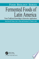 Fermented Foods of Latin America