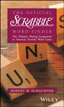 The Official Scrabble Word Finder