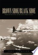 Brown Shoe Black Shoe