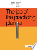 Job of the Practicing Planner