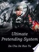 Ultimate Pretending System Book PDF