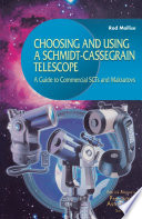 Choosing and Using a Schmidt Cassegrain Telescope