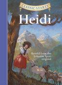 Heidi  level 6