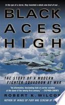 Black Aces High Book PDF