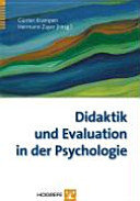 Didaktik und Evaluation in der Psychologie