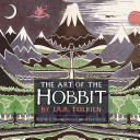 The Art Of The Hobbit By J R R Tolkien