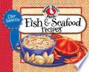 download ebook our favorite fish & seafood recipes cookbook pdf epub