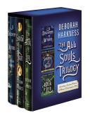 download ebook all souls trilogy, books 1-3 (a discovery of witches, shadow of night, the book of life) pdf epub