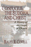 Confucius, the Buddha, and Christ