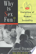 Why Is Sex Fun  : sex in private? why are human females...
