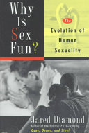 Why Is Sex Fun  : sex in private? why are human females the...