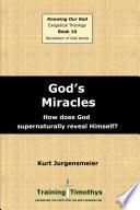 Book 10 Miracles PB