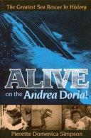 Alive on the Andrea Doria