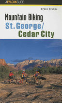 Mountain Biking St  George Cedar City