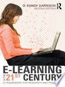 E Learning in the 21st Century
