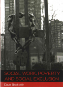Social Work  Poverty and Social Exclusion
