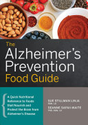 The Alzheimer s Prevention Food Guide Book PDF