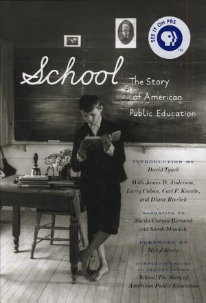 School: The Story of American Public Education - ISBN:9780807042212