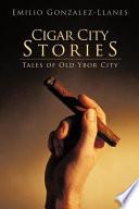 Cigar City Stories