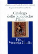 Catalogo delle biblioteche d'Italia