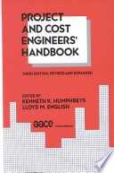 Project And Cost Engineers Handbook Third Edition