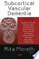 Subcortical Vascular Dementia