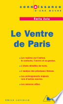 Le Ventre de Paris - Émile Zola