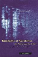 Remnants Of Auschwitz