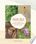 Habitat : is shrinking, habitat is a practical guide for...
