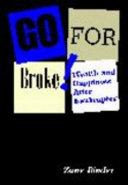 Ebook Go for Broke! Epub Zane Binder Apps Read Mobile