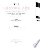Printing Art