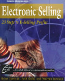 Electronic Selling