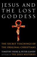 download ebook jesus and the lost goddess pdf epub