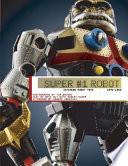 Super  1 Robot