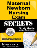 Maternal Newborn Nursing Exam Secrets Study Guide