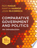 Comparative Government and Politics
