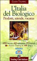 L Italia del biologico