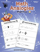 Math Analogies Beginning