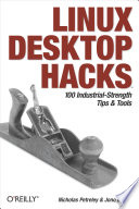 illustration Linux Desktop Hacks