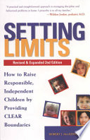 Setting Limits Revised Expanded 2nd Edition