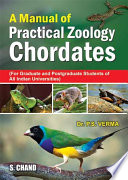 A Manual of Practical Zoology  Chordates