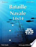 illustration Bataille Navale 14x14 - Volume 2 - 276 Grilles